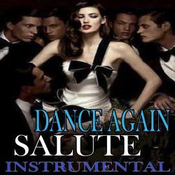 Cover image for Dance Again (Jennifer Lopez Feat. Pitbull Tribute Instrumental)