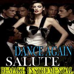 Cover image for Dance Again (Jennifer Lopez Feat. Pitbull Remake Instrumental)