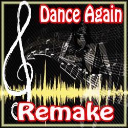 Cover image for Dance Again (Jennifer Lopez Feat. Pitbull Remake)