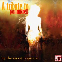 Cover image for A Tribute to Joni Mitchell
