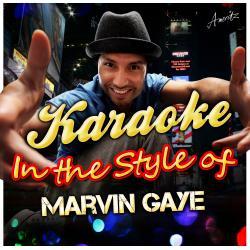 Cover image for Karaoke - Marvin Gaye