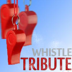 Cover image for Whistle (Flo Rida Tribute)