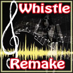 Cover image for Whistle (Flo Rida Remake)