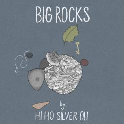 Cover image for Big Rocks