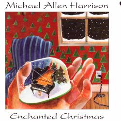 Cover image for Enchanted Christmas