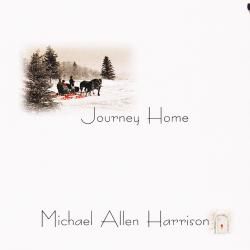 Cover image for Journey Home