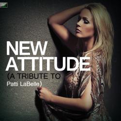 Cover image for New Attitude - A Tribute to Patti Labelle