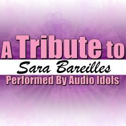 Cover image for A Tribute to Sara Bareilles