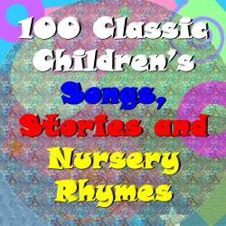 Cover image for Kids Music: 60 Classics