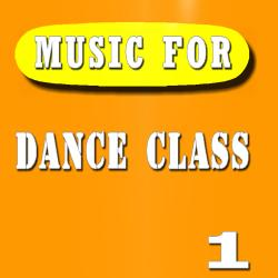 Cover image for Music for Dance Class, Vol. 1