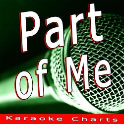 Cover image for Part of Me (Originally Performed By Katy Perry)