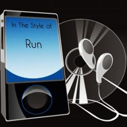 Cover image for Run (Flo Rida Tribute)