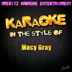 Cover image for Karaoke (In the Style of Macy Gray)