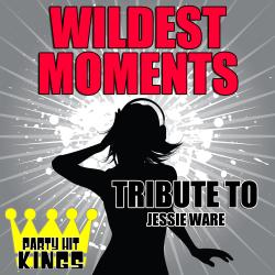 Cover image for Wildest Moments (Tribute to Jessie Ware) - Single