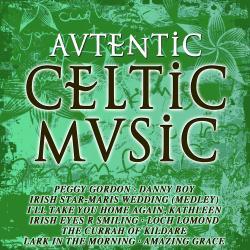Cover image for Autentic Celtic Music