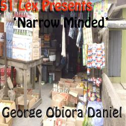 Cover image for 51 Lex Presents Narrow Minded
