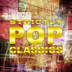 Cover image for Strictly Pop Classics