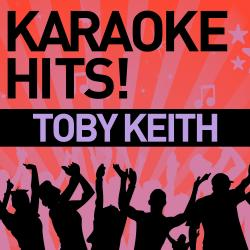 Cover image for Karaoke Hits!: Toby Keith