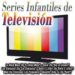 Cover image for Series Infantiles de Televisión