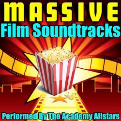 Cover image for Massive Film Soundtracks