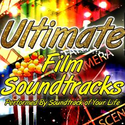 Cover image for Ultimate Film Soundtracks