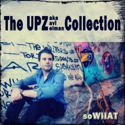 Cover image for The UPZ AKA Avi Elman Collection