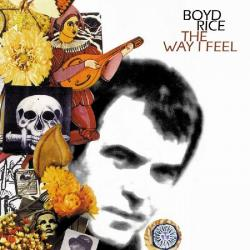 Cover image for The Way I Feel
