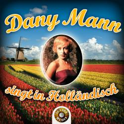 Cover image for Dany Mann singt in Holländisch