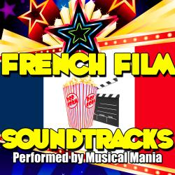Cover image for French Film Soundtracks