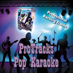 Cover image for Karaoke - Pop October 2007