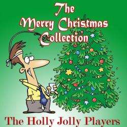 Cover image for The Merry Christmas Collection