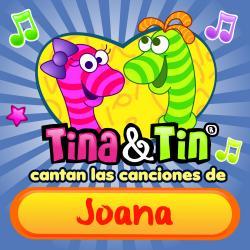 Cover image for Cantan las Canciones de Joana