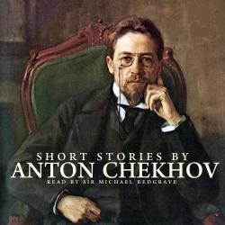 Cover image for Short Stories By Anton Chekhov