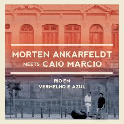 Cover image for Rio Em Vermelho e Azul (feat. Cassius Theperson, Paulo Sérgio Santos, Luís Barcelos & David Feldman)