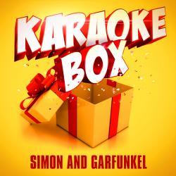 Cover image for Karaoke Box: Simon and Garfunkel's Greatest Hits