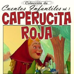 Cover image for Cuentos Infantiles: Caperucita Roja