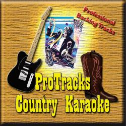 Cover image for Karaoke - Country April 2008