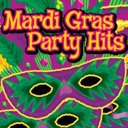 Cover image for Mardi Gras Party Hits