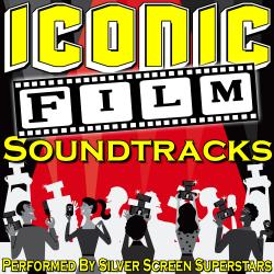 Cover image for Iconic Film Soundtracks