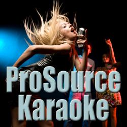 Cover image for Young Girl (In the Style of Gary Puckett) [Karaoke Version] - Single