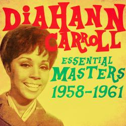 Cover image for Essential Masters 1958-1961