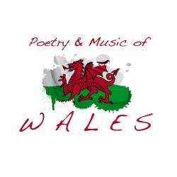 Cover image for Poetry and Music of Wales
