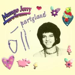 Cover image for Partyland