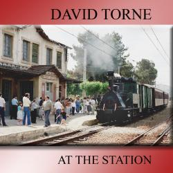 Cover image for At the Station