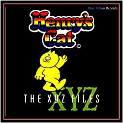 Cover image for The Xyz Files