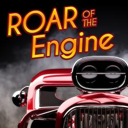 Cover image for Roar of the Engine