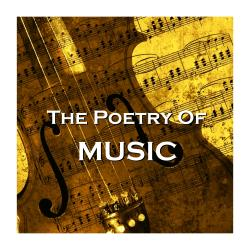 Cover image for The Poetry of Music