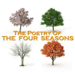Cover image for The Four Seasons - The Poetry