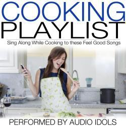Cover image for Cooking Playlist