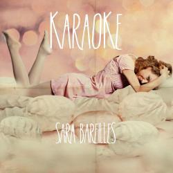 Cover image for Karaoke - Sara Bareilles